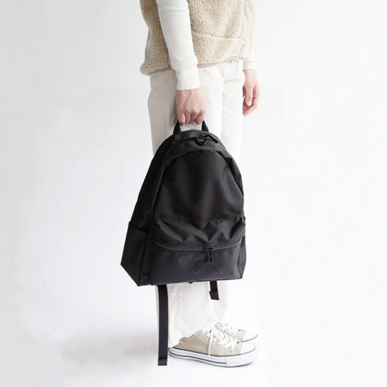 LaLa Begin別注 NEW TINY DAYPACK