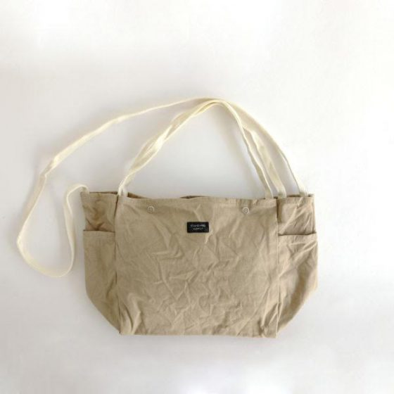 2WAY MINI TOTE