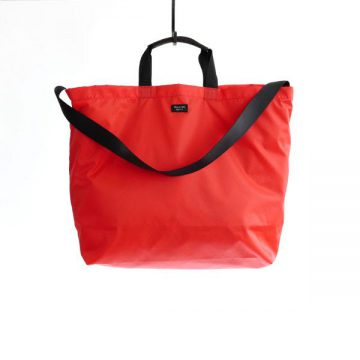 PACKABLE ONE STRAP TOTE
