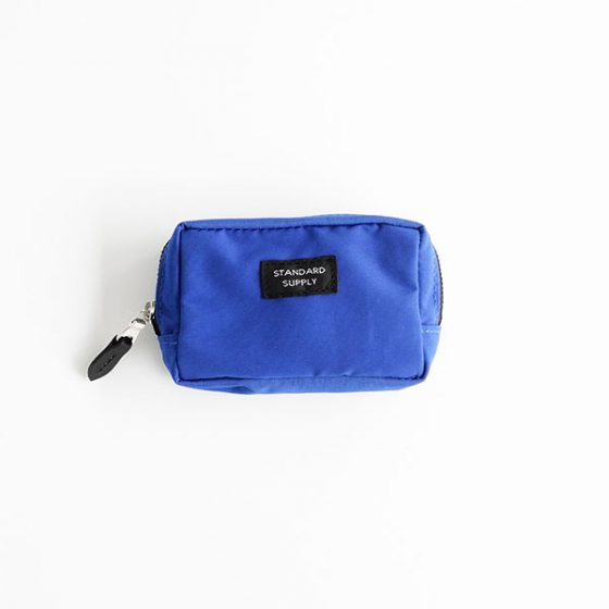 SQUARE POUCH S