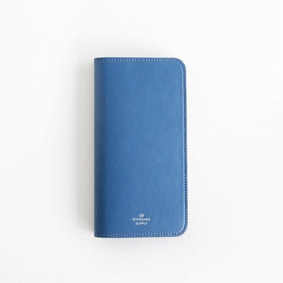iPhone LEATHER FOLIO M