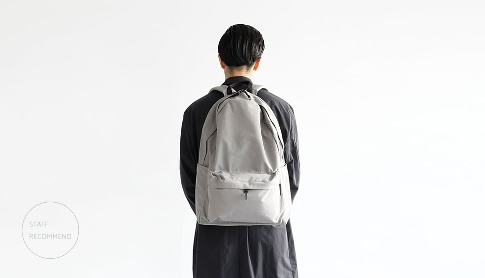 STAFFRE COMMEND / スタッフ 河合