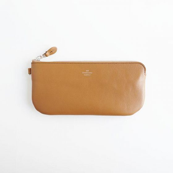 OVAL ZIP TOP CASE L