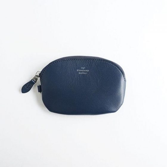 OVAL ZIP TOP CASE S