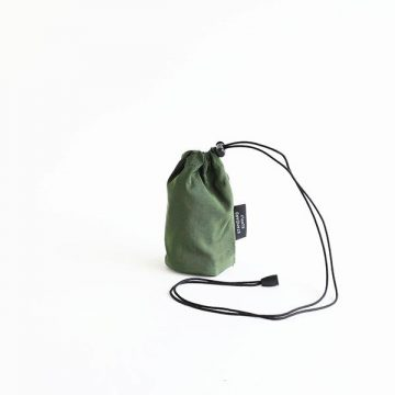 DRAW STRING POUCH S