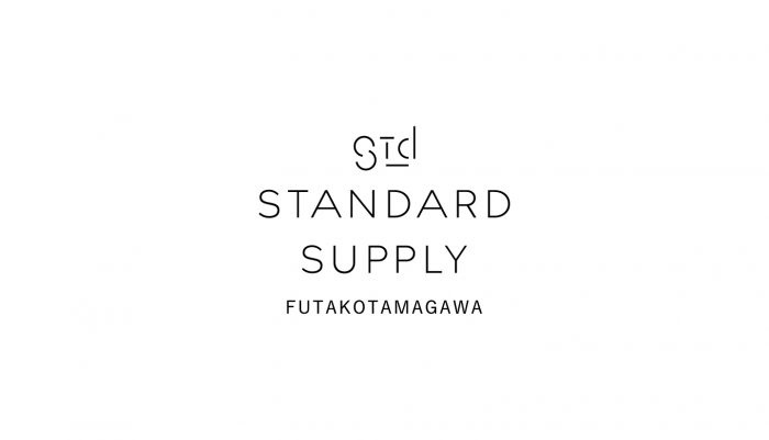 【STANDARD SUPPLY 二子玉川】営業時間変更のお知らせ